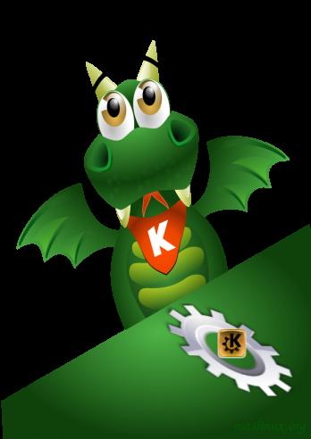 A partir de ahora…NO sin KDE